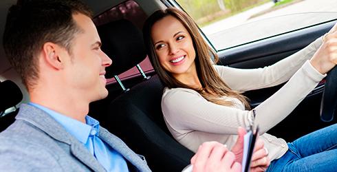 Le permis auto chez Point Conduite